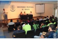 Foto Universidad Politécnica de Sinaloa Mazatlán Sinaloa