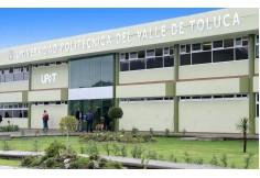 Foto Universidad Politécnica del Valle de Toluca Puebla