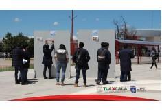 Universidad Politécnica de Tlaxcala México Centro Foto