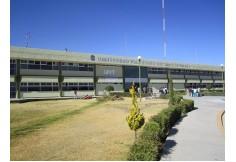 Universidad Politécnica del Valle de Toluca Almoloya De Juárez Puebla