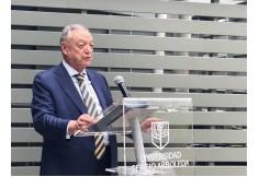 Centro Universidad Sergio Arboleda - PRIME Business School Colombia México