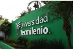 Centro Universidad TecMilenio - Campus Cuernavaca Temixco Morelos