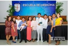 Foto Centro Universidad Salazar Tuxtla Gutiérrez