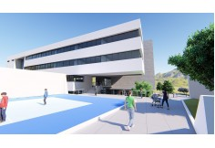 Foto Centro Universidad TecMilenio - Campus Cuernavaca Morelos