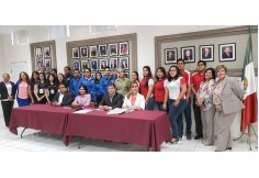 Centro Universidad Tamaulipeca Reynosa Tamaulipas