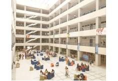 Centro Universidad Tecmilenio Azcapotzalco CDMX - Ciudad de México