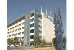 Centro Universidad Tecmilenio Distrito Federal Foto