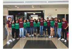 Foto Centro Universidad Tamaulipeca Reynosa