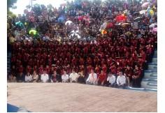 Foto Centro Universidad TBC México