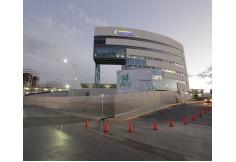 Foto Centro Universidad Tecmilenio - Campus San Luis Potosí San Luis Potosi