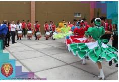 Foto Universidad Tamaulipeca Reynosa Tamaulipas