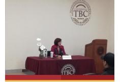 Universidad TBC Baja California México Centro