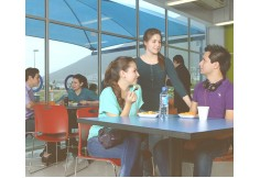 Universidad TecMilenio Campus Cumbres