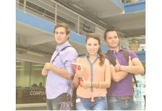 Universidad TecMilenio Campus Cumbres México Centro Foto