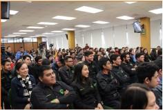 Foto Centro Universidad Tecnológica de Cadereyta Cadereyta Jiménez