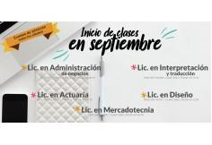 Foto Universidad Tecnológica Americana Distrito Federal México