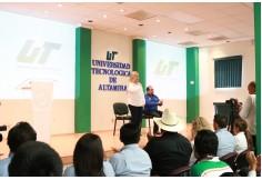 Foto Universidad Tecnológica de Altamira