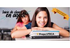 Universidad Tecnológica Americana CDMX - Ciudad de México México Centro
