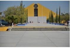 Universidad Tecnológica de Aguascalientes Foto