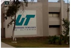 Universidad Tecnológica de Altamira Altamira Foto