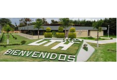 Centro Universidad Tecnológica de Huejotzingo México