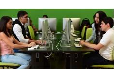 Foto Centro Behind-U Education en Alianza con Universidad TecMilenio Maestrías Online