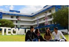 Foto Centro Behind-U Education en Alianza con Universidad TecMilenio Maestrías Online Monterrey