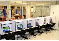 Foto Centro Universidad Tecnológica de Cancún México