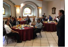 Foto Centro Universidad Tecnológica de Coahuila Ramos Arizpe