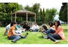 Foto Centro Universidad Tecnológica de Huejotzingo México
