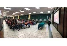 Foto Centro Universidad Tecnológica de la Huasteca Hidalguense