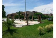 Foto Centro Universidad Tecnológica de la Región Norte de Guerrero México