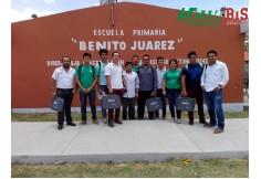 Foto Universidad Tecnológica de Campeche Ciudad del Carmen Campeche