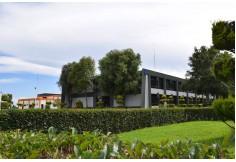 Foto Universidad Tecnológica de Huejotzingo Puebla México