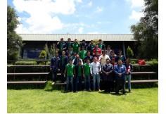 Foto Universidad Tecnológica de la Región Norte de Guerrero México