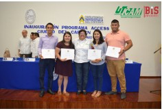 Universidad Tecnológica de Campeche México