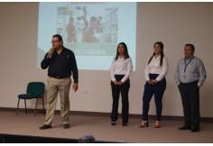 Universidad Tecnológica de Ciudad de Juárez Ciudad Juárez Chihuahua México
