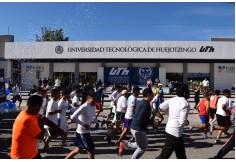 Universidad Tecnológica de Huejotzingo Puebla México Centro