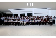 Universidad Tecnológica de la Huasteca Hidalguense Foto