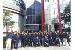 Centro Universidad Tecnológica de Manzanillo México