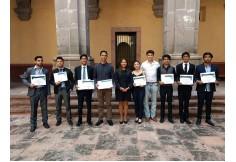 Centro Universidad Tecnológica de San Juan del Río México