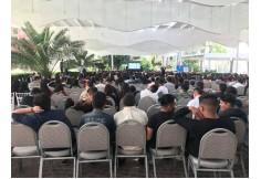 Foto Centro Universidad Tecnológica de León Guanajuato