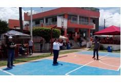 Foto Centro Universidad Tecnológica de Nayarit