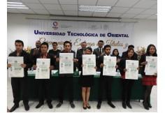 Foto Centro Universidad Tecnológica de Oriental