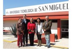 Foto Centro Universidad Tecnológica de San Miguel de Allende San Miguel De Allende