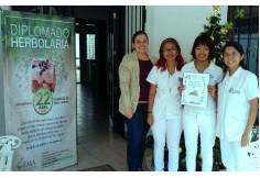Foto Escuela de Medicina Alternativa Tuxtla Gutiérrez México