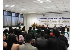 Foto Universidad Tecnológica de Oriental Centro