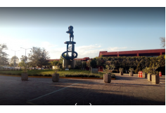 Universidad Tecnológica de León Guanajuato Centro Foto