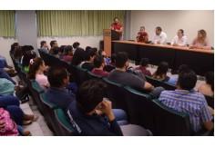 Universidad Tecnológica de Manzanillo Manzanillo México Centro