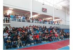 Centro Universidad Tecnológica de San Miguel de Allende Guanajuato Foto
